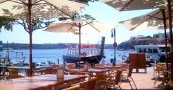 Sa Barqueta - Restaurante