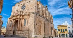 Catedral de Ciutadella de Menorca