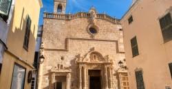 Iglesia del Roser