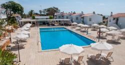 Naranjos Resort Menorca