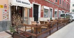 Café Menorca
