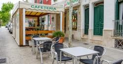 Ca N'Elena Cafetería