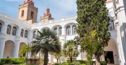 Iglesia y Claustro dels Socors
