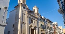 Iglesia de Sant Antoni