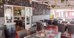 Restaurante Jenny's Cala Blanca