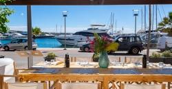 La Dispensa Menorca - Restaurante