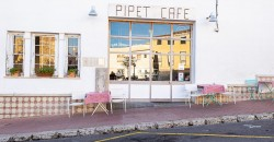 Pipet & Co Cafe Lab