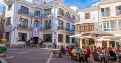 Plaça Constitució - Plaza