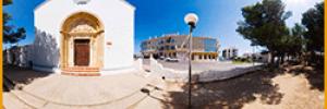 Sant Pere Nou - capilla