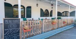 Restaurante S'Arangí