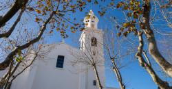 Iglesia Parroquial de Sant Lluís